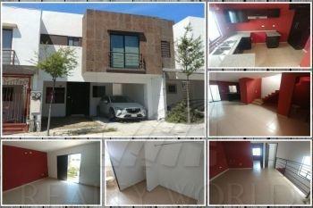 Casas En Renta En Altaria Residencial, Apodaca