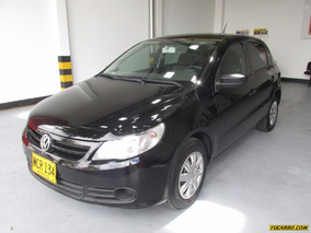 Volkswagen Gol Power Mt 1600cc 5p Dh