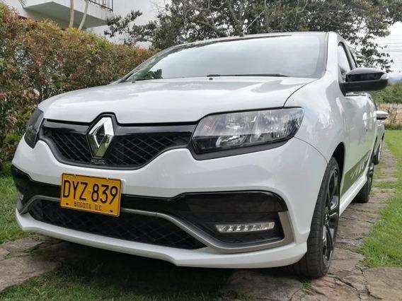 Renault Sandero Sandero Rs