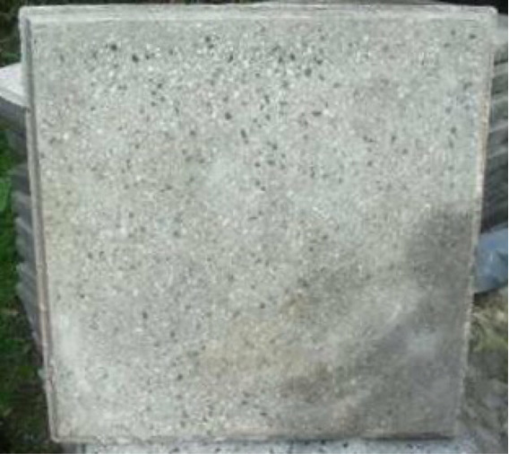 Baldoson De Granito 40x40