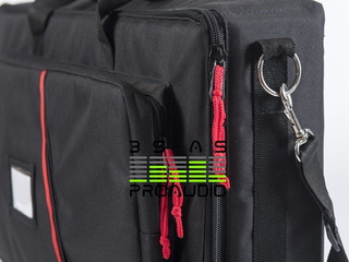 Bolso Mochila Para Controlador Denon Mc6000 Pro Stands