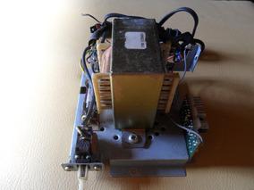 Transformador - Tape De Ck Gradiente Dii