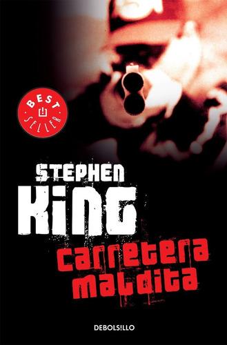 Livro Carretera Maldita Stephen King Em Espanhol
