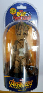 Neca Body Knocker Groot Infinity War