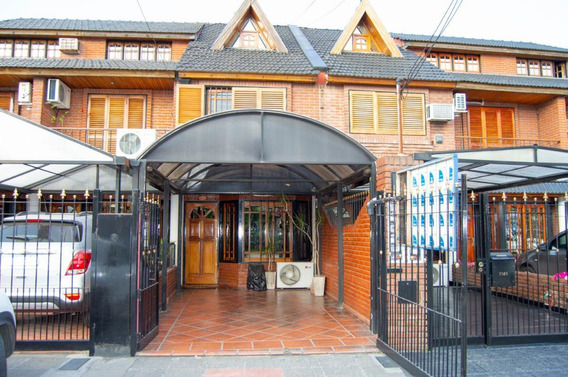 Duplex Venta Haedo 4 Ambientes