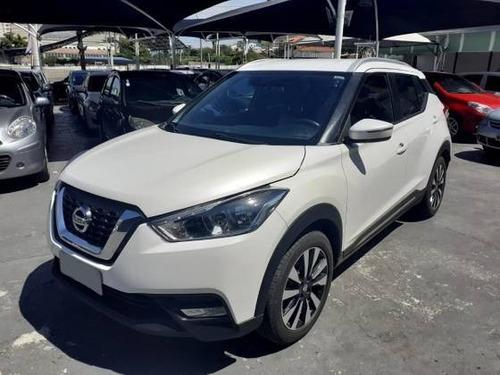 Nissan Kicks 1.6 16v Flexstart Sv Limited 4p Xtronic