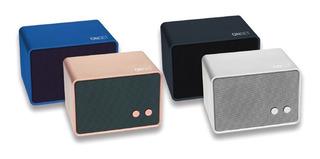 Parlante Onset Bluetooth Vintage Bluetooth 3w Duracion 4hs