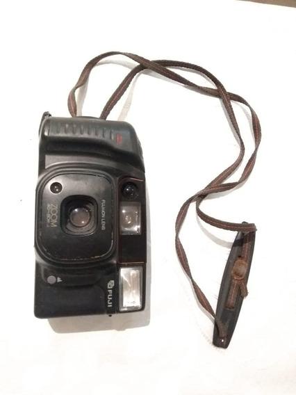 Câmera Antiga Fuji - Para Decoração