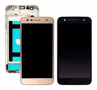 Tela Display Lcd Touch LG K10 Power M320tv M320 Original