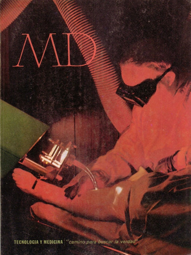 Revista Md En Español Vol 8 | N°6 | 06/1970