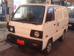 Suzuki Minivan Año 1991