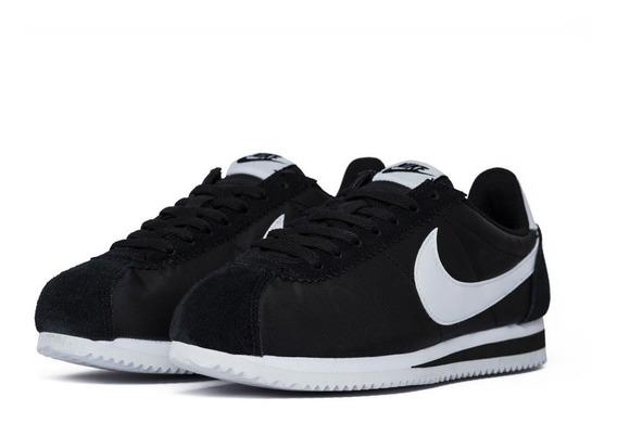 Tênis Nike Cortez Nylon Classic Lifestyle