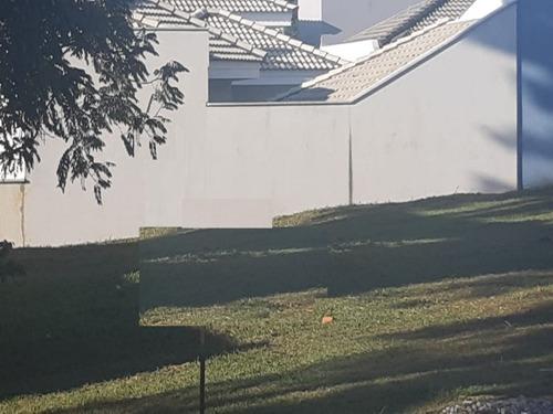 Imagem 1 de 11 de Terreno À Venda No Condomínio Golden Park Residence Em Sorocaba, Sp - 2336 - 67778261