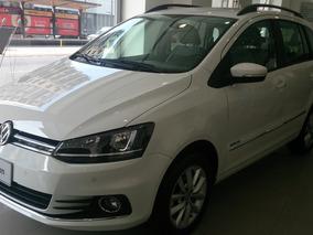 Okm Volkswagen Suran 1.6 Highline Msi 110cv 16v Alra Vw 3