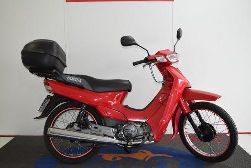 Yamaha Crypton 105