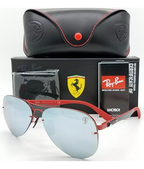 Rayban Aviator Scuderia Ferrari- 100% Original