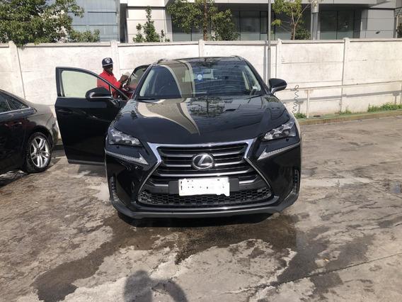Lexus Nx200t Full Excelente Estado