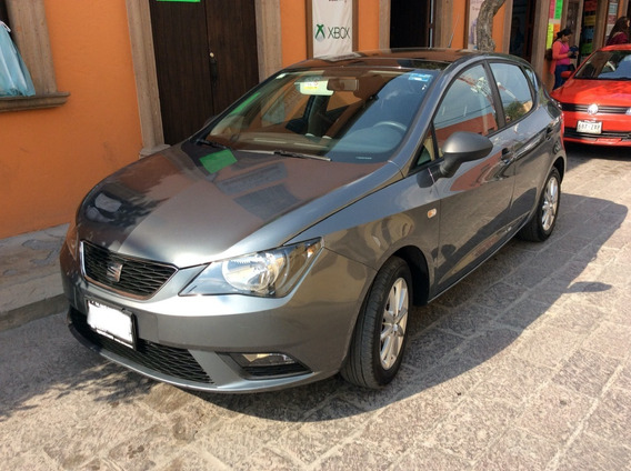 Seat Ibiza 2.0 Blitz 2015 Excelente Estado