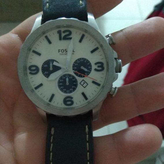 Relógio Fóssil Jr1480/0an