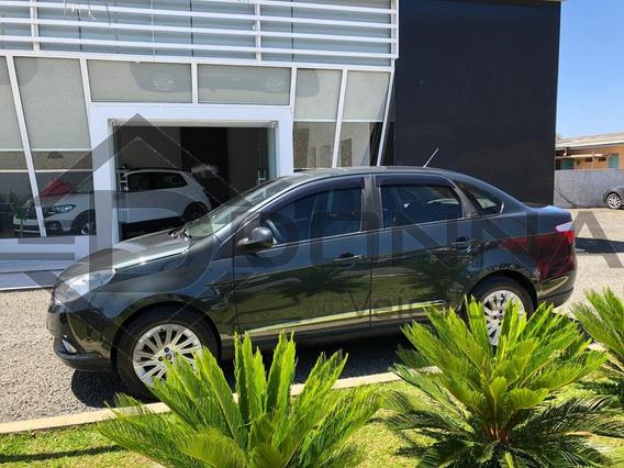 Fiat Grand Siena - 2014 / 2014 1.6 Mpi Essence 16v Flex 4p M