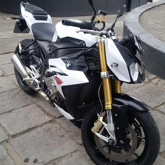 Bmw S1000r 16/16