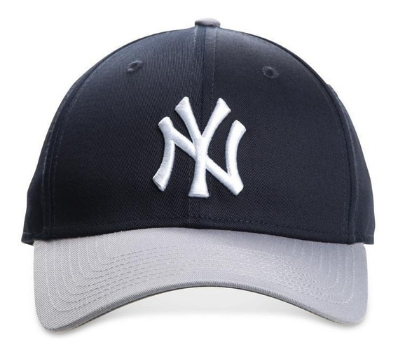 Gorra Mlb New York Ny Yankees Azul 2 Unitalla Envio Gratis