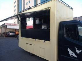 Food Truck Renault Master 2.3 L2h1 2p