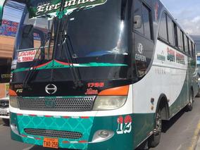 Bus Hino Fg 2010