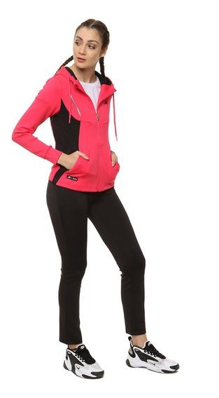 Conjunto Deportivo Mujer Importado Sport Fashion