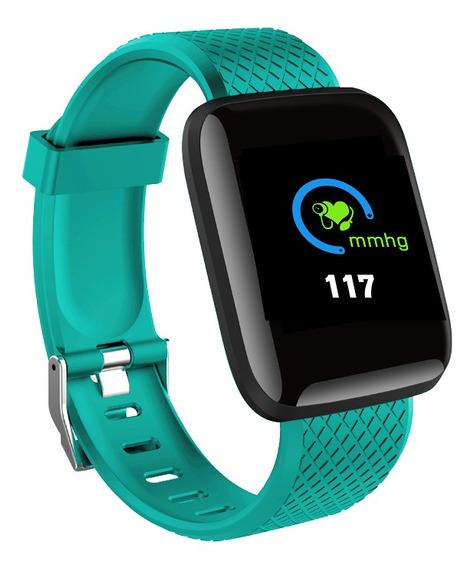 Bakeey D13 - Reloj Inteligente Para Monitor De Presión Arter