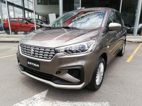 Suzuki Ertiga 1.5 Ic