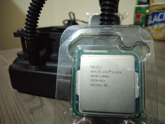 Processador Intel Core I5 4570 4geração