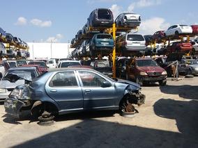 Fiat Palio 2005 Accidentado......... Yonkes