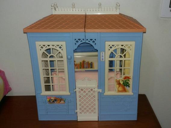 Casa Boneca Barbie 1998