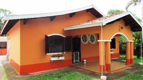 Chácara Residencial À Venda, Santa Rita, Piracicaba - Ch0053. - Ch0053