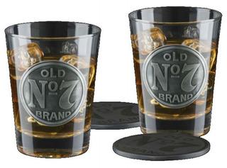 Jack Daniel S Daniels Old No. 7 Double Fashioned
