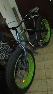 Bicicleta Aurora Bacota