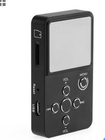 Xduoo X2 + Fone Rock Zircon + Micro Sd 16 Gb