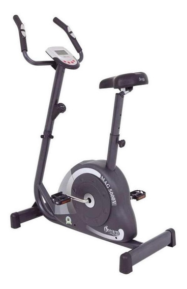 Bicicleta ergométrica vertical Dream Fitness MAG 5000V