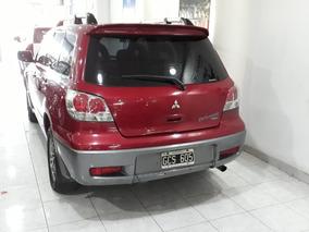 Mitsubishi Outlander 2.4 Gls At 2007