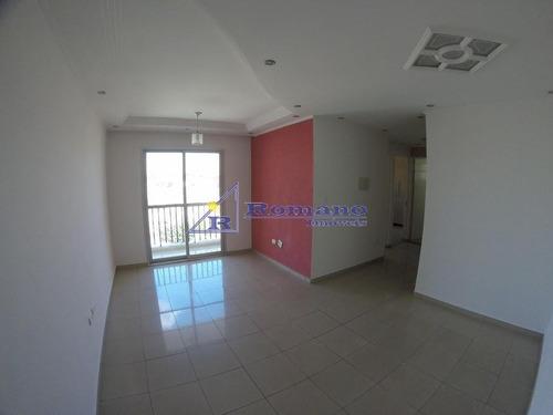 Imagem 1 de 24 de Apartamento Com 2 Dormitórios À Venda, 60 M² Por R$ 380.000,00 - Vila Formosa - São Paulo/sp - Ap2652