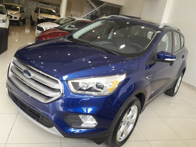 Ford Kuga 2.0 Titanium At 4x4 Cg5