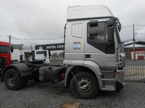 Iveco Stralis Hd 380