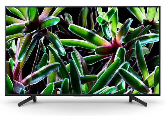 Smart Tv 65 Led 4k Uhd Hdr Smart & Durável Kd-65x705g
