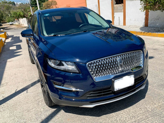 Lincoln Mkc 2.3 Reserve At 2019