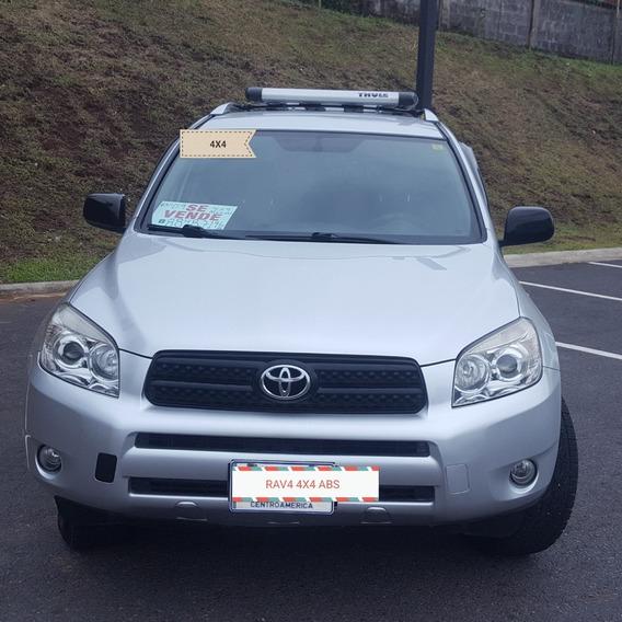 Toyota Rav-4 Rav4