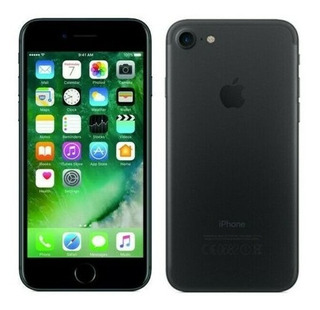 iPhone 7 32 Gb Nota Original Garantia Vitrine