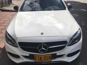 Mercedes-benz Clase C C200 Personalizado