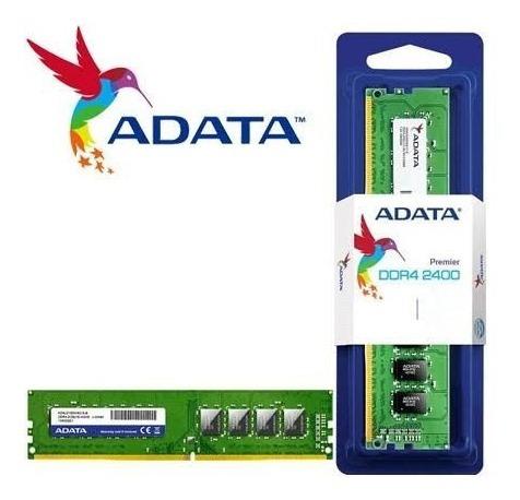 Memória Ddr4 4gb Adata