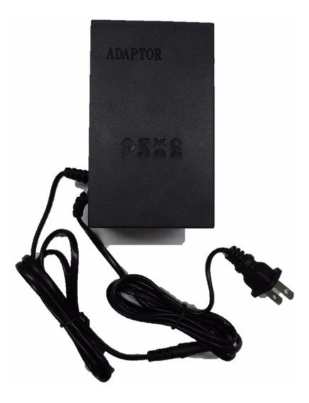 Adaptador 220v Para 110v Conector Bipolar Videogames Radios
